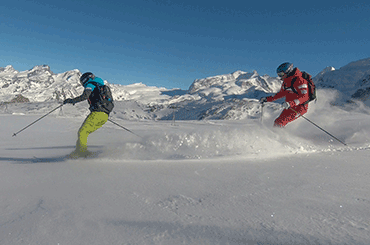 Skischule Scheidegg Ski Backcountry explorer